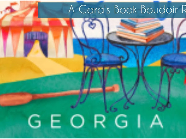 The Little Book Cafe: Emma's Story by Georgia Hill Review