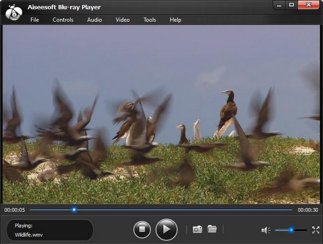 Aiseesoft Blu-ray Player 6.2.98 + Crack