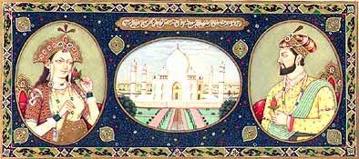 Journey to Silk Road: Antara Samosa dan Bukti Cinta