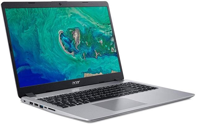 ▷[Análisis] Acer Aspire 5 A515-52G-73ML, un portátil todoterreno a precio bien ajustado