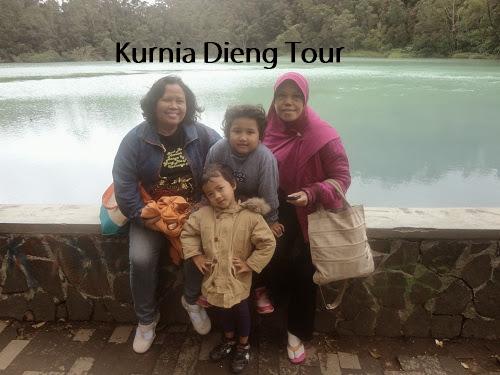 kurnia dieng tour