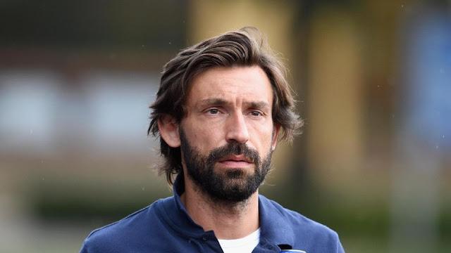 Pirlo Ungkap Hasrat Bekerja di Timnas Italia