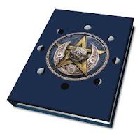 Image: Lunar Cycle Journal