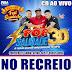CD AO VIVO POP SAUDADE 3D - NO RECREIO FEST SAUDADE 04-05-18 DJ PAULINHO BOY