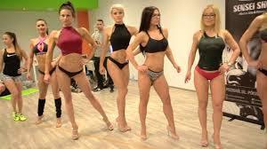 Qué es el Bikini Fitness