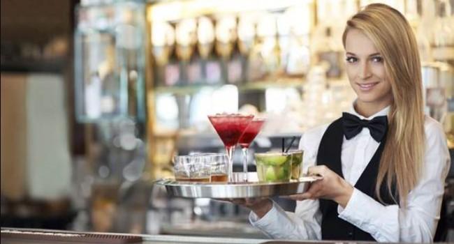 Contoh Surat Lamaran Kerja Sebagai Waiter Dalam Bahasa Inggris Yang Baik