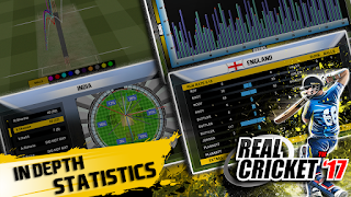 Real Cricket™ 17 v2.7.4