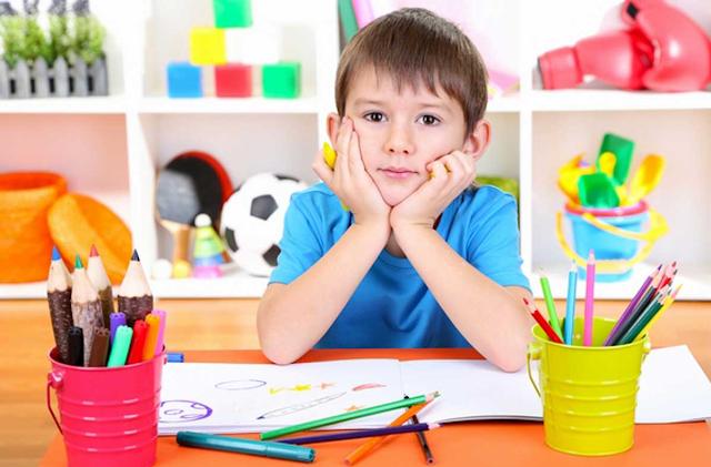صعوبات التعلم،أنواعها وعلاماتها وكيفية التعامل معها