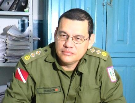 Violência nas  regiões garimpeiras chama atenção do novo comandante do 15° BPM DE Itaituba.