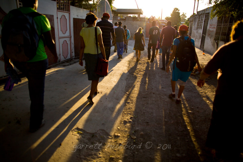 DC Photography | Haiti Project