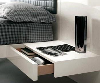 vintage home decora tu cuarto con estas mesas de luz. Black Bedroom Furniture Sets. Home Design Ideas