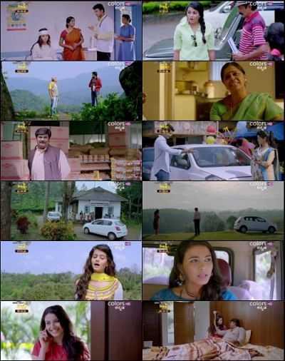 Ishtakamya (2016) Kannada Full Movie Download 300mb HDTVRip