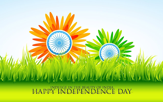 independence day 2017 india