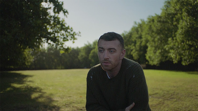 "Sam Smith Premieres ""Too Good At Goodbyes"" Video"