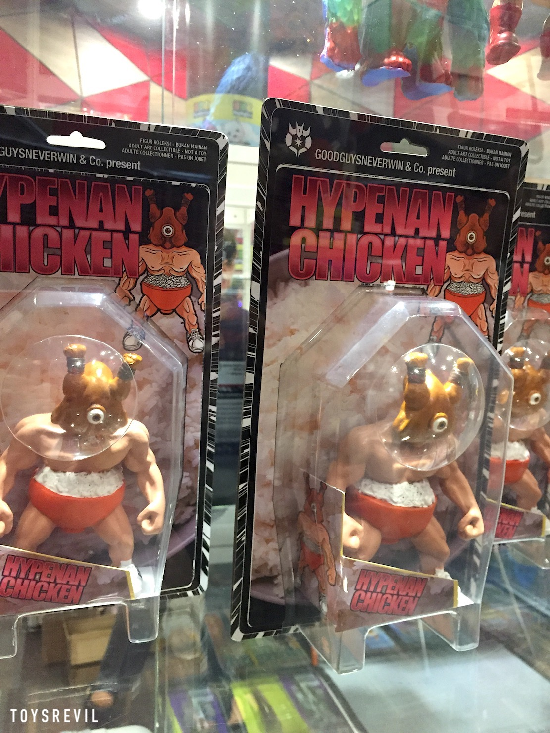 Kidrobot Adult Swim série 1 à Collectionner Émail PIN-Morty