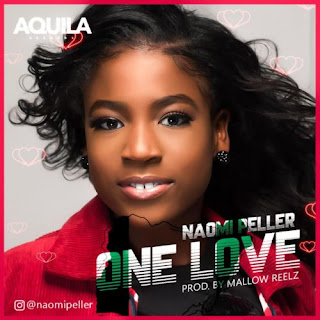 Naomi Peller - One Love