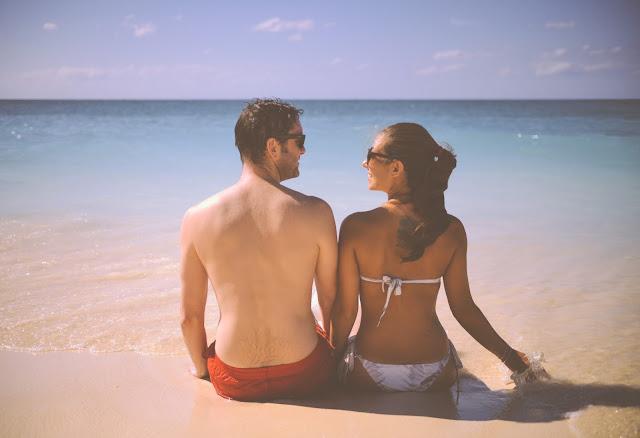 צאי איתו לחופשה רומנטית