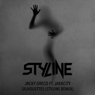 Jacky Greco ft. JakkCity - Silhouettes (Styline Remix)