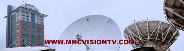 MNC Vision - Cara Berlangganan Paket dan Promo
