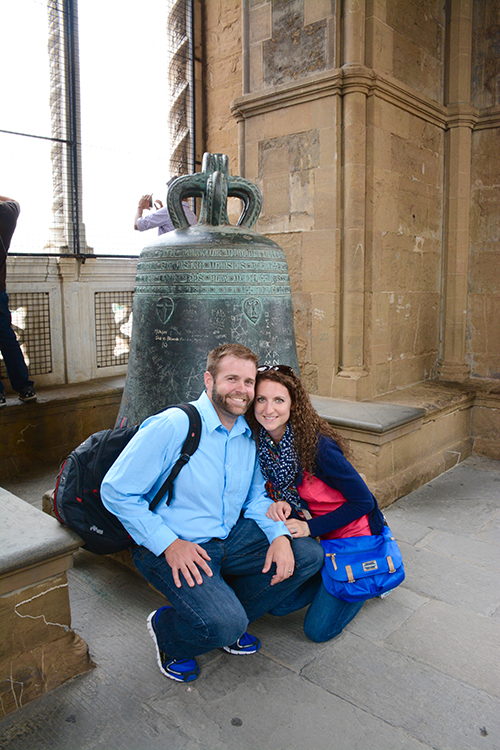 Giotto's Bell Tower | Travel: Florence, Italy | My Darling Days