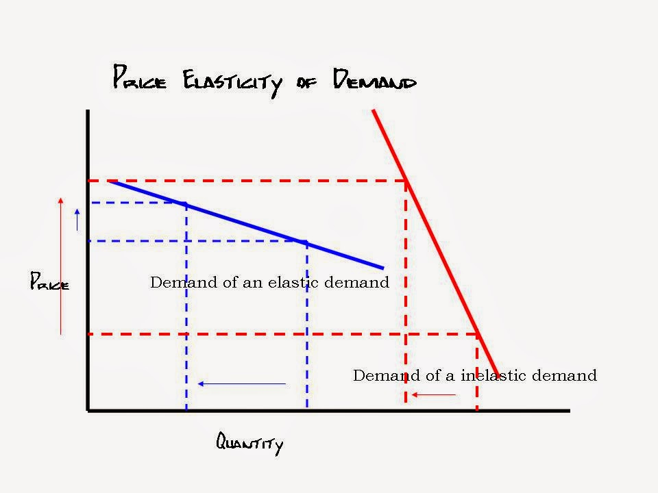 Factors affecting price elasticity of demand essay writing