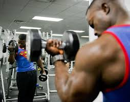 Bicep Workout Routine-Tips to grow Biceps
