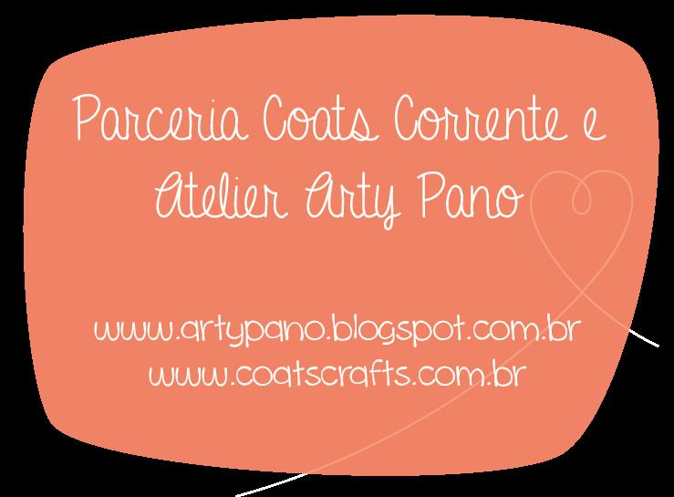 selinho+blog 01 - 1º Concurso Cultural Coats Corrente