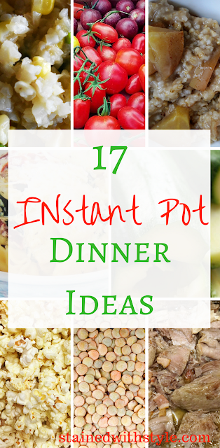 instant pot, instant pot pressure cooker, instant pot recipes