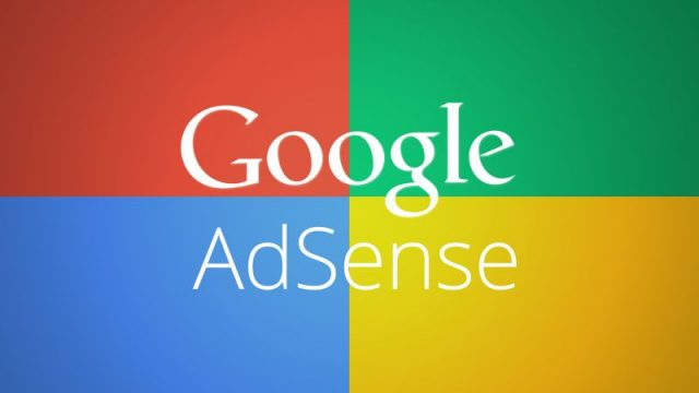 Adsense Updated Dashboard