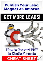 how to convert pdf to kindle