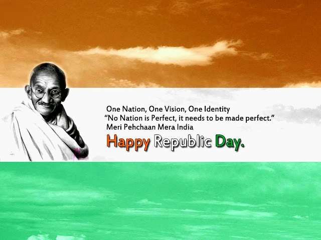 Happy Republic Day Pictures with Quotes