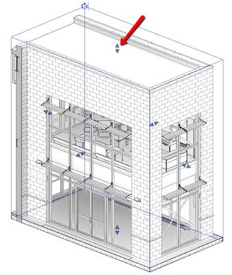 Revit的剖面框提示和技巧插图(1)