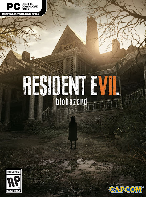 Resident Evil 7 Biohazard - PC FULL - Multi5 - Portada