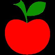 Afbeeldingsresultaat voor appeltje