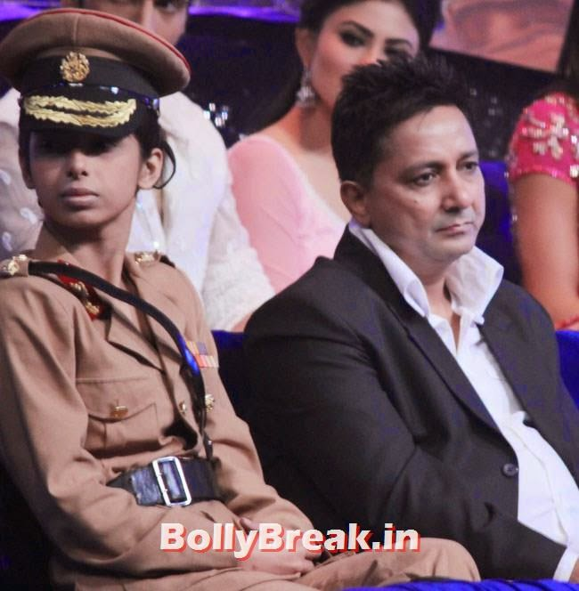 Sukhwinder, Jhalak Dikhhla Jaa 5th July Episode Pics - Vidya Balan as Guest