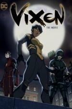 Watch Vixen: The Movie Online Free 2017 Putlocker