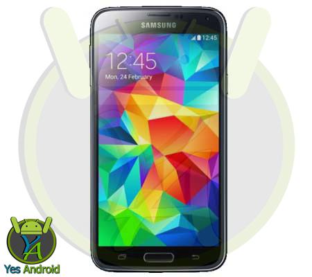 Samsung Galaxy S5 Duos SM-G900FD Full Specs Datasheet