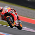 #MotoGP | Márquez fue demoledor en Termas
