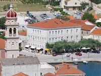 Osnovna Škola Pučišća slike otok Brač Online
