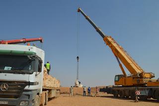 La Jordanie accepte l'envoi d'aide aux Syriens bloqués à sa frontière