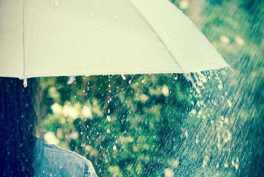 Fakta di Balik Aroma Hujan Yang Menenangkan