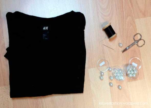 jersey, customizar, bricomoda, costura, refashion