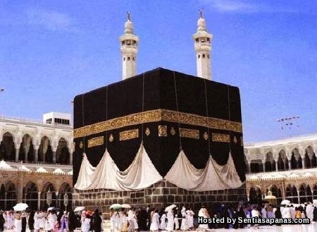 Kiswah Kaabah