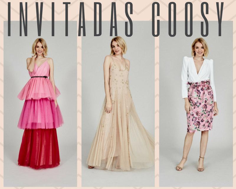 Atención invitadas de boda! Vestidos, faldas y pantalones para ser ...