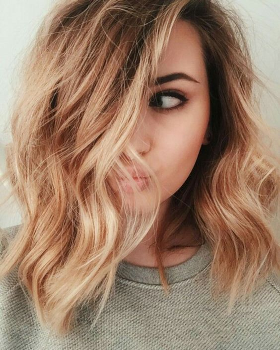 40+ Best Fall Hair Color Ideas For Blondes