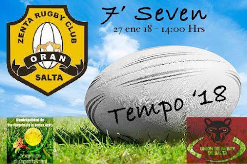 Seven Tempo 2018 - Zenta RC