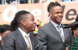 Mugabe sons still partying up a storm in SA
