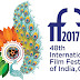 48th International Film Festival of India Begins in Goa