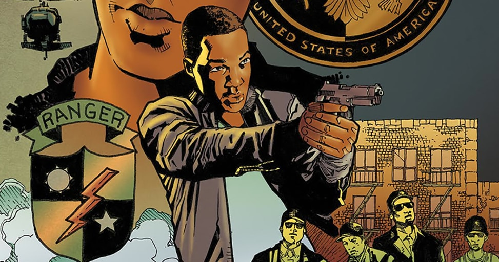 'New 24: Legacy' Gets Comic Book Prequel '24: Legacy - Rules of Engagement