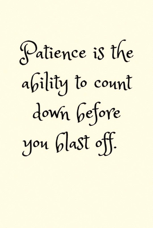Patience Quotes | Wallpapers Mobile